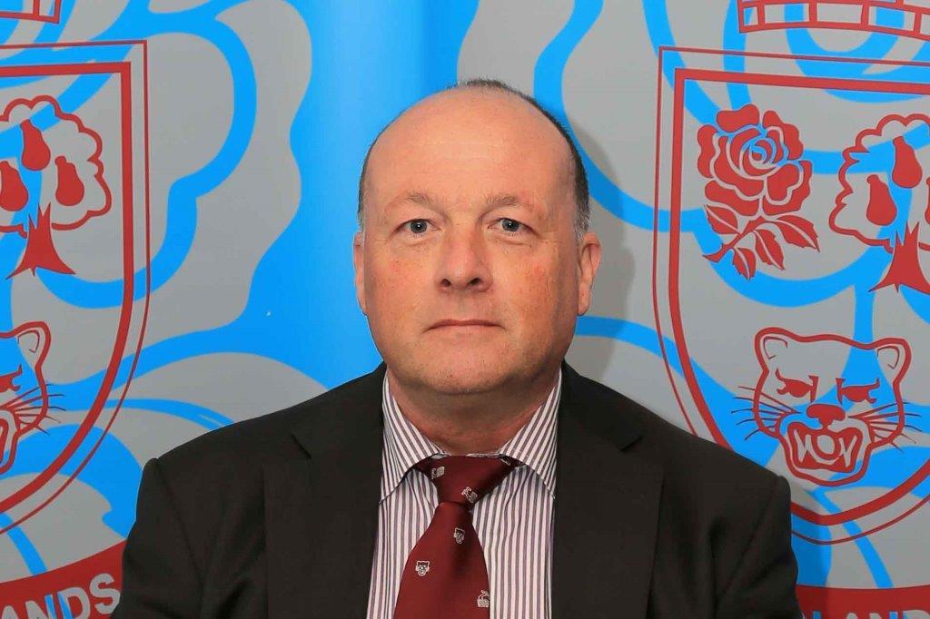 Paul Bolton