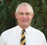 Robert Bray,    President & Honorary Secretary