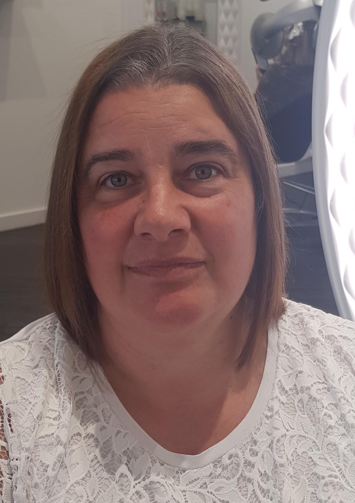 Fiona Harris, Honorary Secretary North Midlands RFU