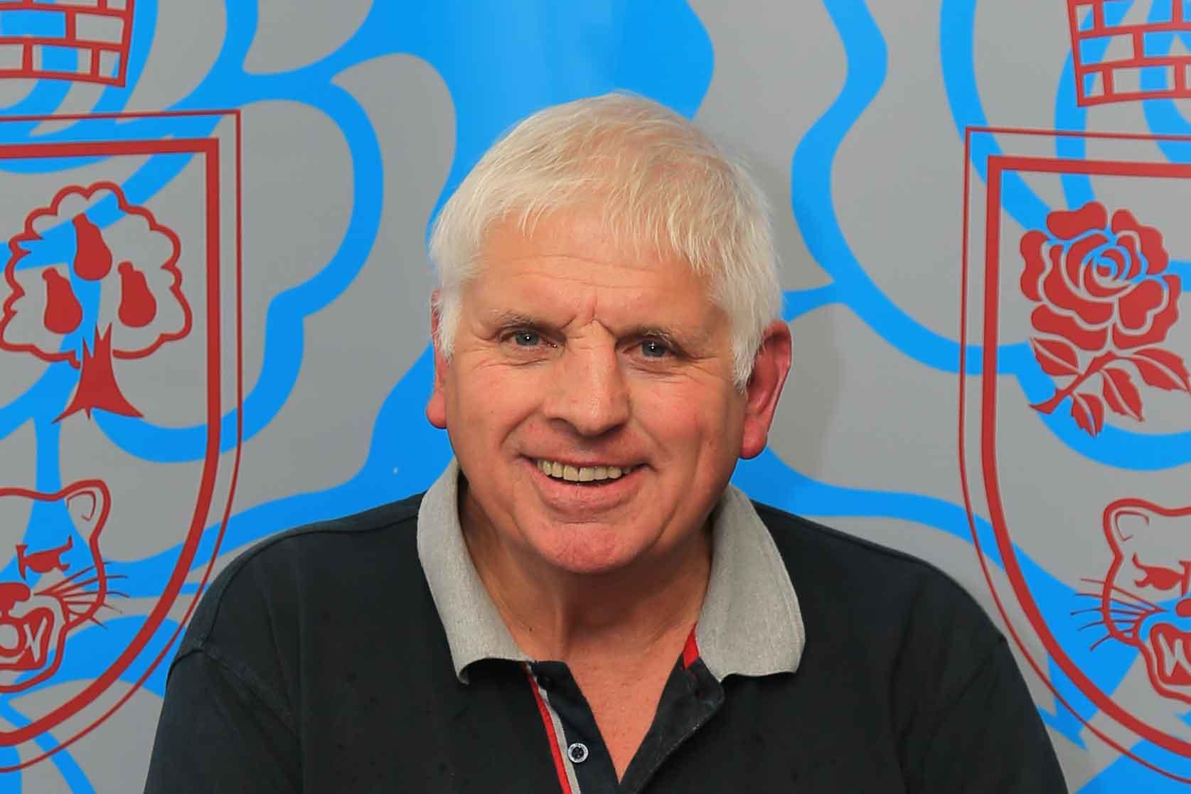 Paul Kaminski, RFU Council Member