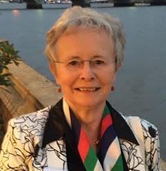 Judith Phelps, Senior Vice President