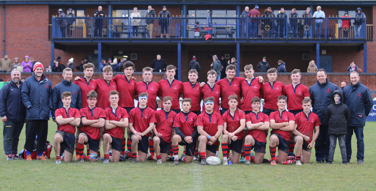 North Midlands Under-18s