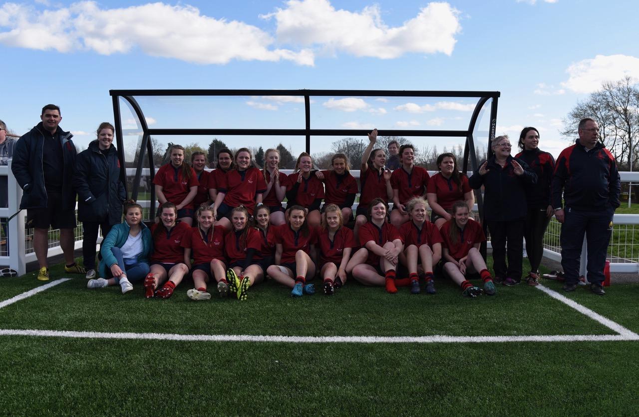 North Midlands Girls Under-18s