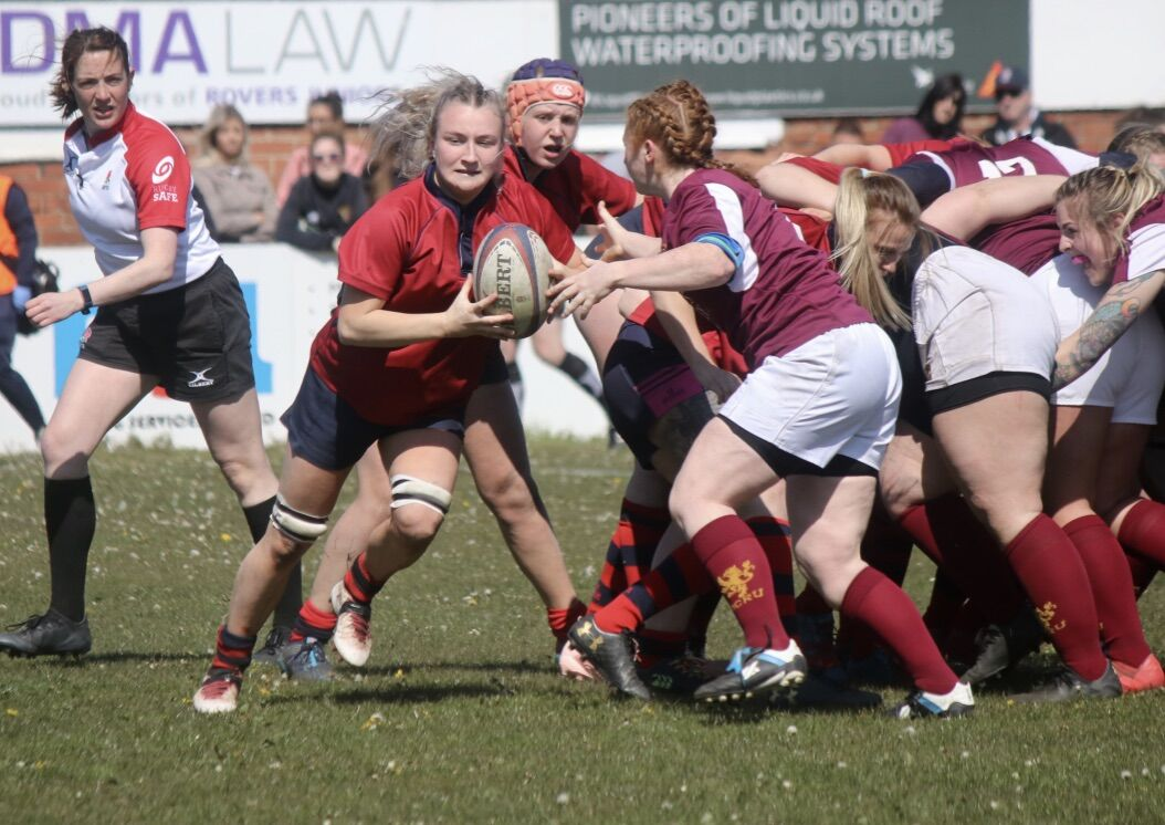North Midlands Women v Durham