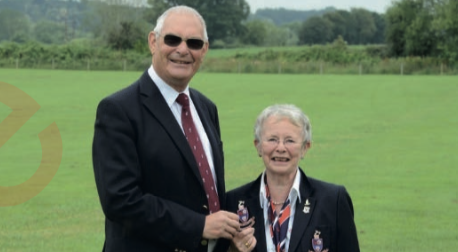 NMRFU President in the Centenary Season