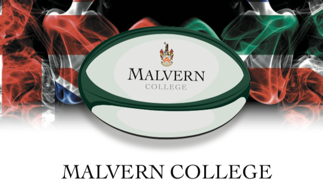 Rob Andrew to attend Autumn Rugby Dinner at Malvern College