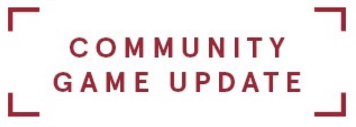 RFU Covid-19 Community Update