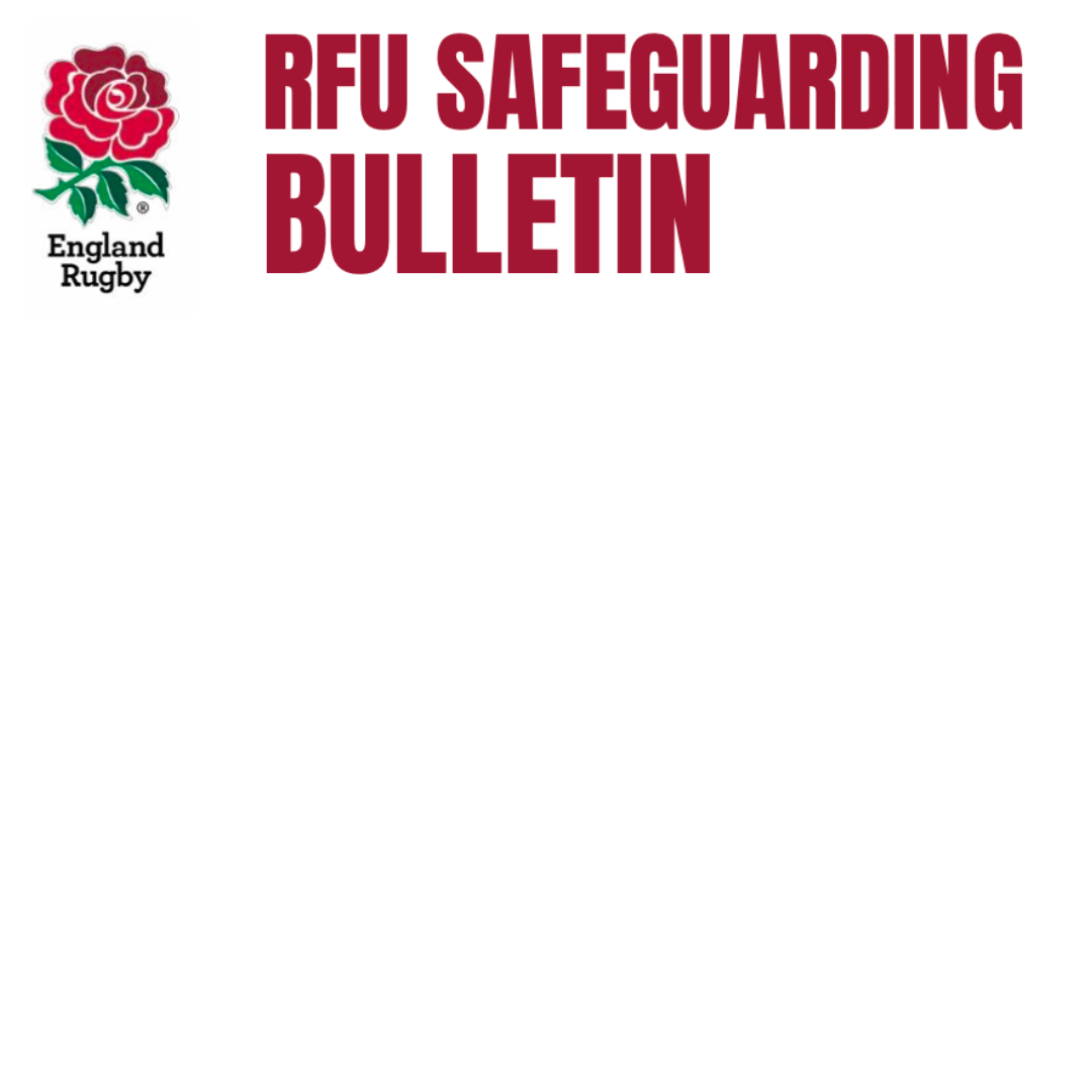 RFU November Safeguarding Bulletin